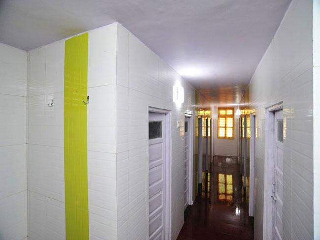 Accomodation Area