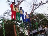 Social Service Camp